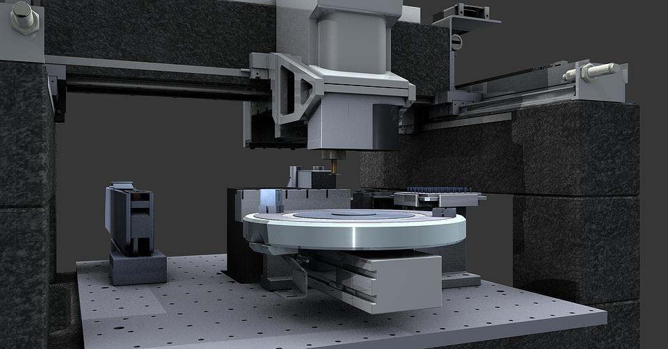 CNC stro