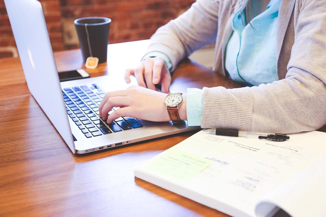 Vydělávejte psaním