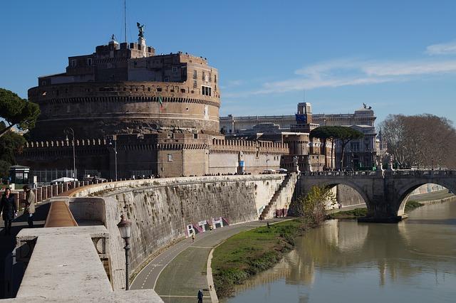 Vydejme se za krásou Říma