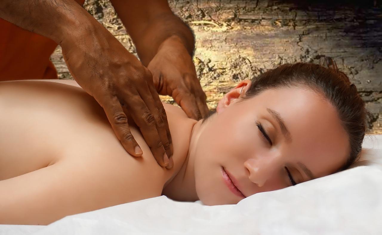 Uvolnění ženského těla